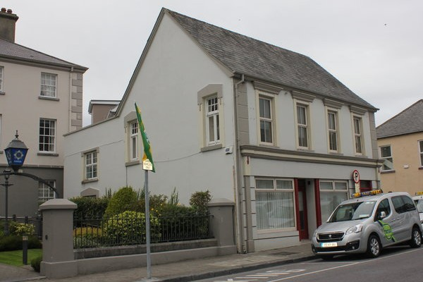 58 Church Street, Listowel