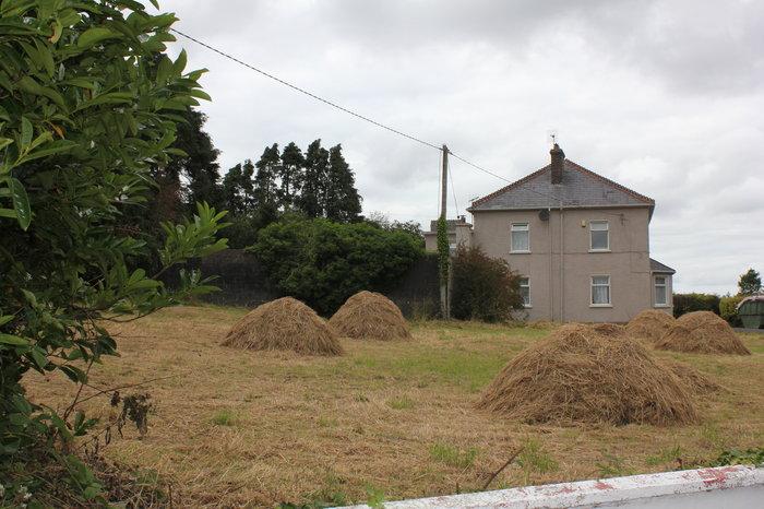 The Presbytery, Knocknagoshel, Co. Kerry Exterior