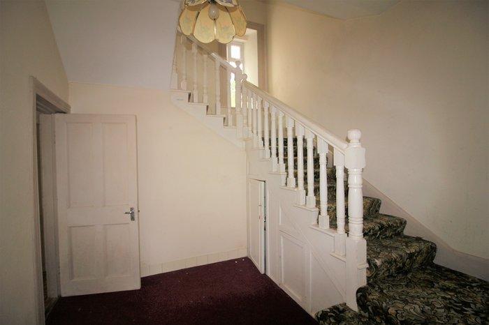 The Presbytery, Knocknagoshel, Co. Kerry Interiors